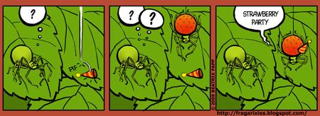 Pixie Comics #005