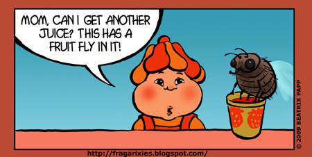 Pixie Comics #006