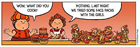 Pixie Comics #015