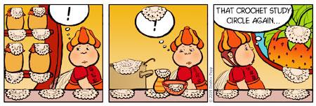 Pixie Comics #020