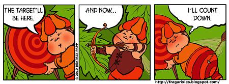 Pixie Comics #023